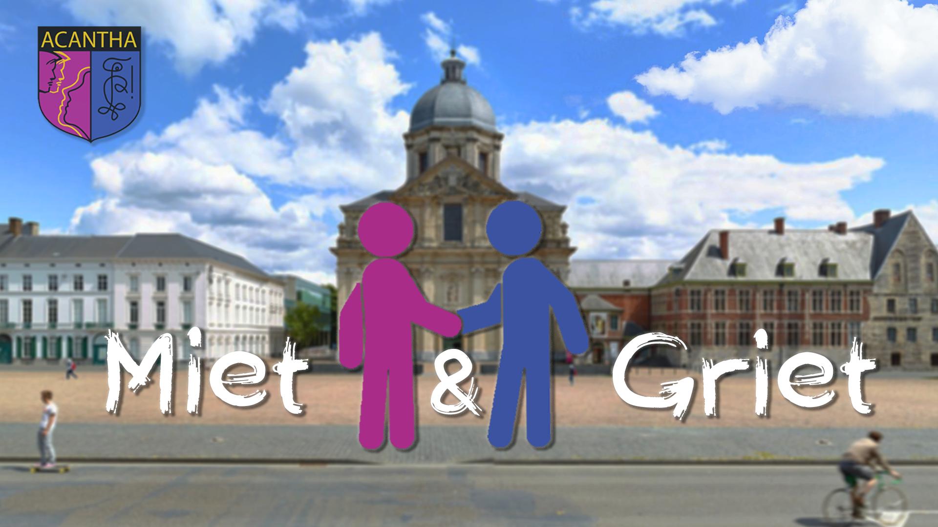 Miet en Griet
