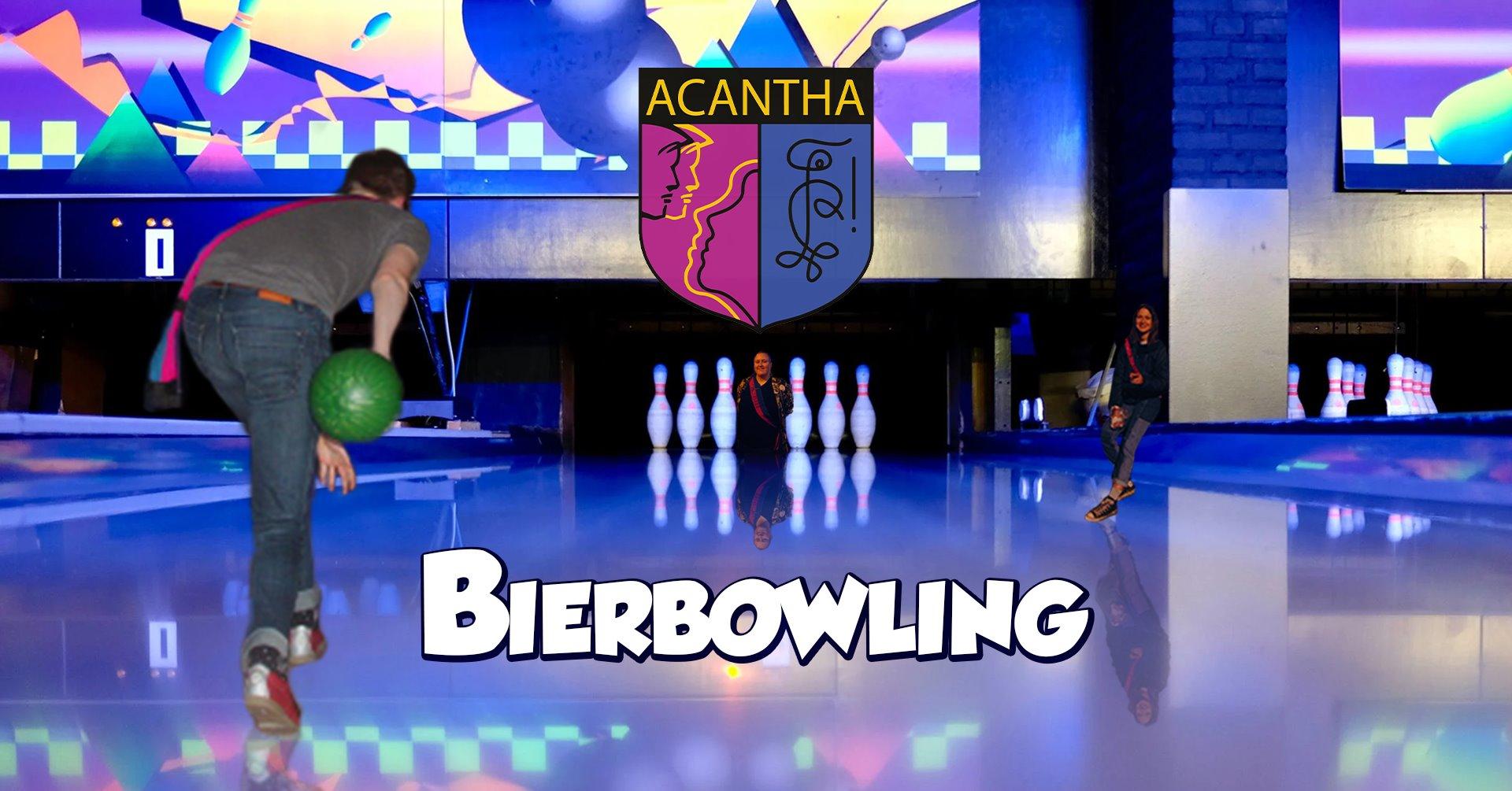 Bierbowling Jaar 18
